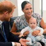 Duchess Meghan Reveals Archie Attended His First Playgroup – HarpersBAZAAR.com