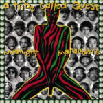 Today in Hip-Hop History: A Tribe Called Quest Dropped Their 'Midnight Marauders' LP 26 Years Ago