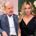 Kelsey Grammer Claims Ex Camille Asked for Divorce on Day of Mom's Funeral