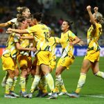 The Australian Women's National Team Scored A Major Win For Equal Pay
