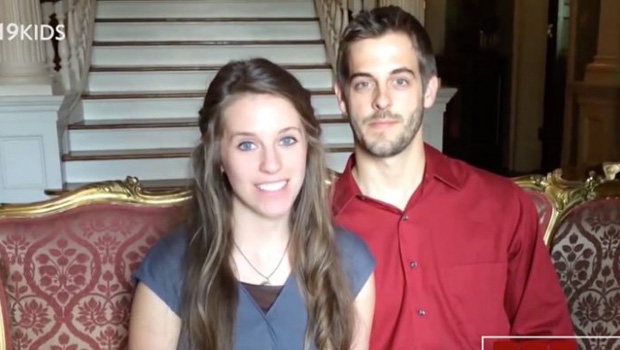 Jill Duggar Confuses Fans By Dressing Kids Up For Halloween