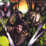 Today in Hip Hop History: Jungle Brothers Released Their Debut LP 'Straight Out the Jungle' 31 Years Ago