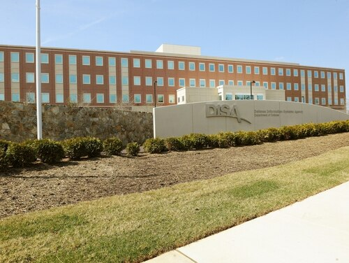 A system hosted by the Defense Information Systems Agency was breached last summer.